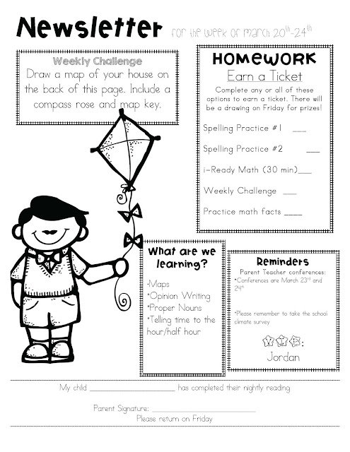What the Teacher Wants!: Making Homework OPTIONAL Is the