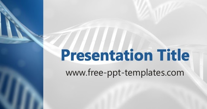 Biotechnology ppt template toneelgroepblik Choice Image
