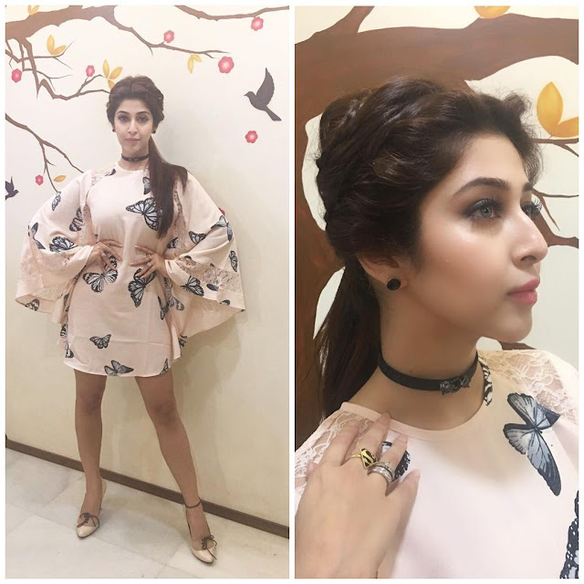 Sonarika Bhadoria Latest Photos