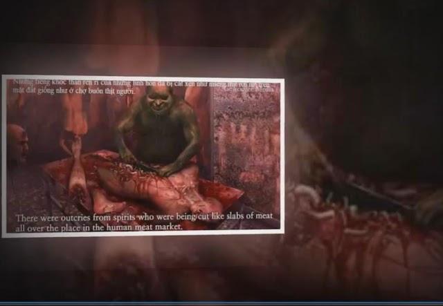 Tên quỷ độc đứng thứ hai trong Hỏa Ngục là quỷ nào?