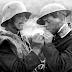 No Natal de 1914, a Primeira Guerra foi interrompida. E ambos os lados celebraram juntos