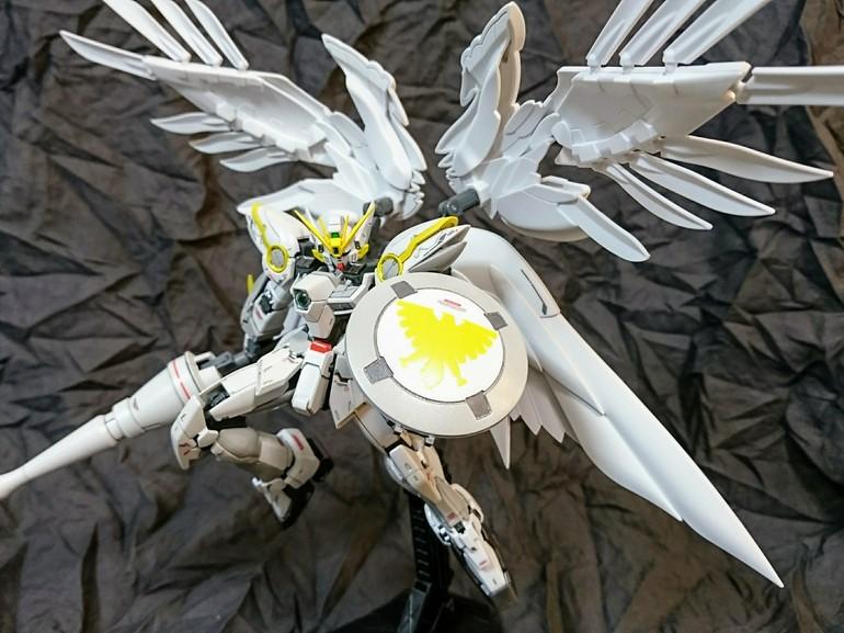 20 Wing Gundam Zero Ew Review You Will Like