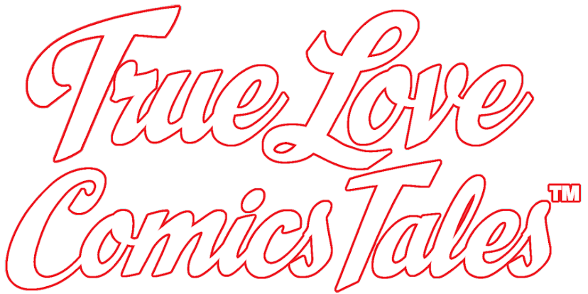 True Love Comics Tales