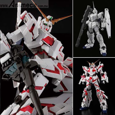 UNICORN GUNDAM RX-0 PERFECT GRADE (PG) 1/60 Mobile Suit Gundam Unicorn