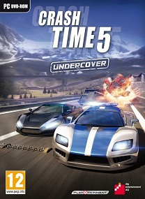 Download Crashtime 5 Undercover PC Game Free Full Version