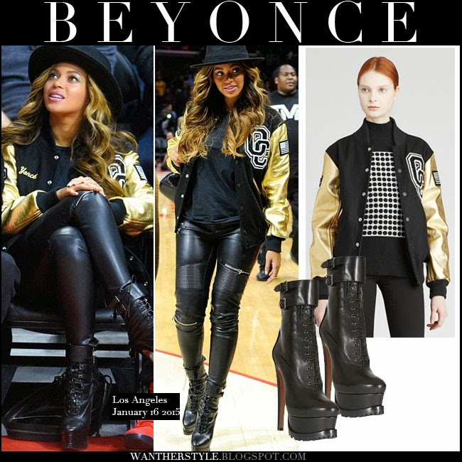 January 2015 I Want Her Style What Celebrities Wore