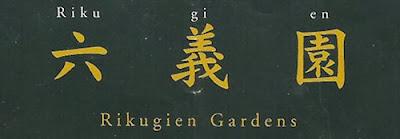 Rikugien, klon japoński, tokio, tokyo