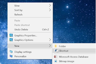 Begini Cara Membuat Shortcut Printers Di Desktop Windows 10