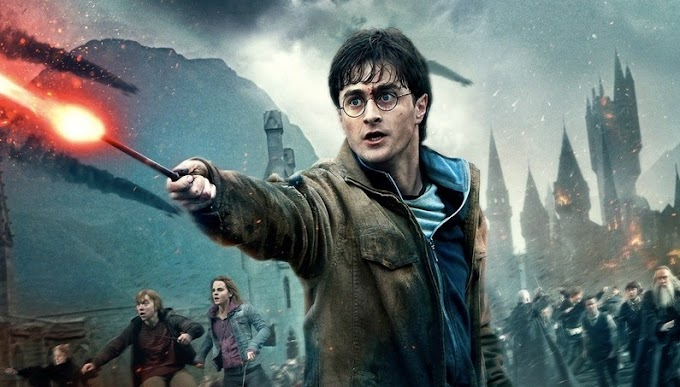 Harry Potter HD - Frequency Astra