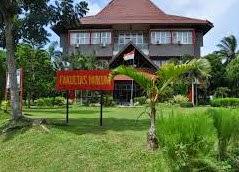 Jadwal Pendaftaran Mahasiswa Baru (UNSRI) Universitas Sriwijaya Palembang 2017-2018