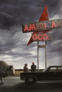 American Gods (TV series) Temporada 1 [720p] [Español] [Mega]