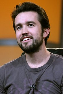 Rob McElhenney. Director of Its Always Sunny In Philadelphia - Season 9