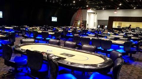 Sugarhouse Casino Poker Room