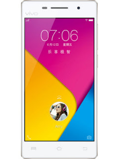 Firmware Vivo Y37 PD1503F OTA Free Download