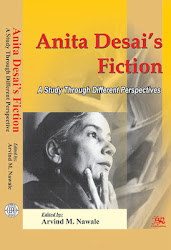 Anita Desai's Fiction: A Study through Different Perspectives