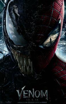 descargar Venom, Venom español