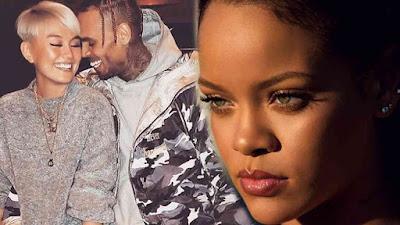 Hubungan  Antara Agnes Mo, Rihanna, dan Chris Brown