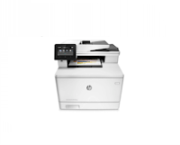 Printer Driver HP LaserJet Pro M477fdn