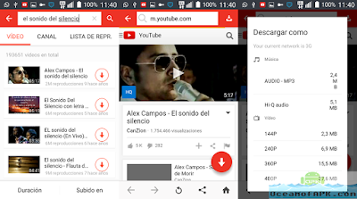 SnapTube APK - Free Fast Video and Music Downloader Latest Version Free Download For Android And Tablets