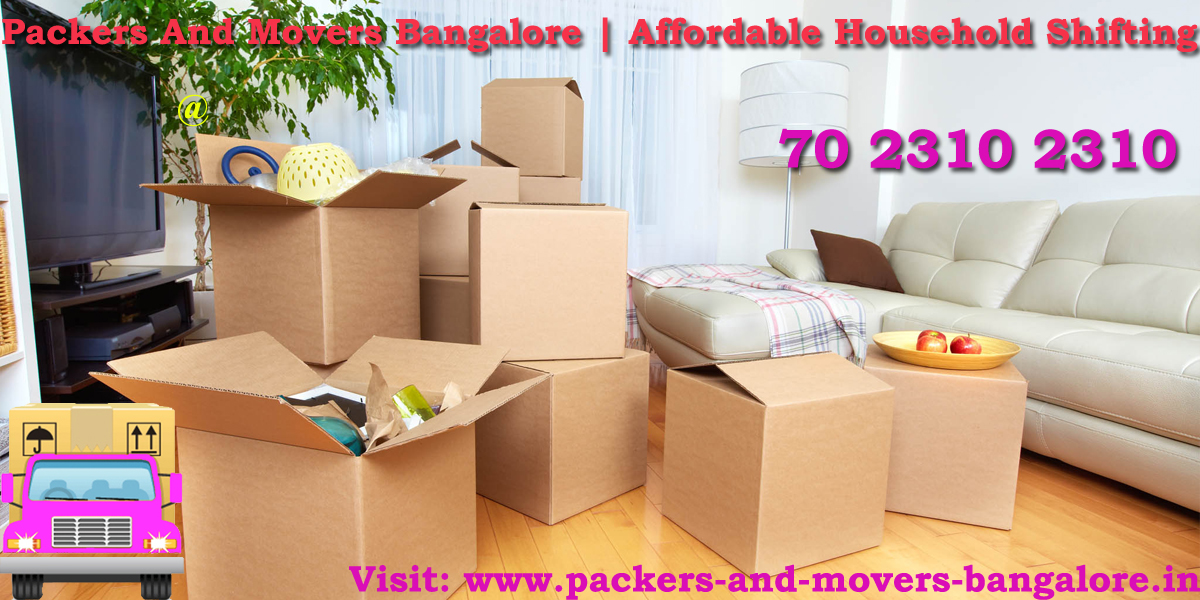 Changing Your Abode To A Different Place Might Give You New Enthusiasm, New Hopes, New Dreams – Top 4 Movers And Packers Bangalore.