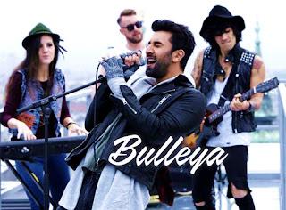 Bulleya Lyrcs - Ae Dil Hai Mushkil