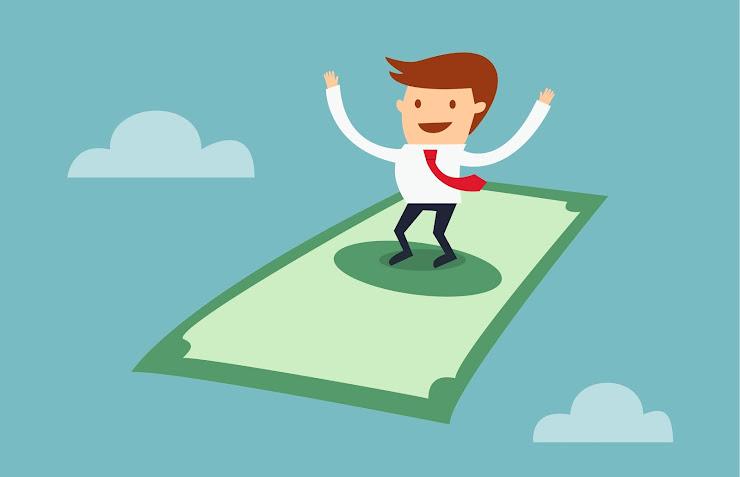 Ser libre financieramente