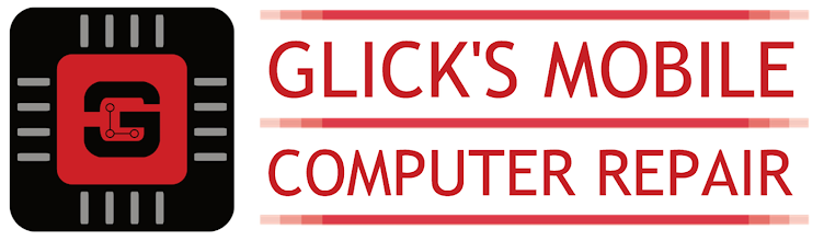 Glick's Mobile Computer Repair Cottonwood Sedona Camp Verde Cornville Rimrock Verde Valley Clarkdale