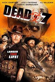 Nonton Film Online Dead 7 (2016)