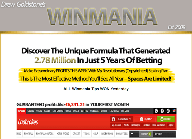 Winmania review, WinMania club