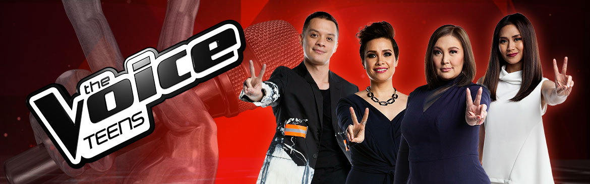 The Voice Teens Philippines April 16 2017