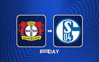 Bayer Leverkusen vs Schalke 04 – Highlights