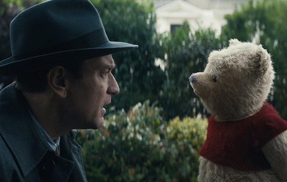 """Divulgado 1º trailer de """"Christopher Robin: Um Reencontro Inesquecível"""", com Ewan McGregor"""