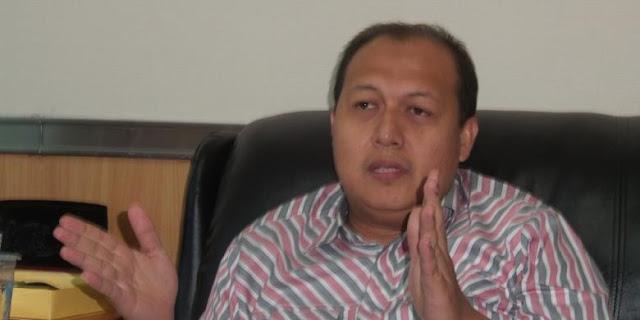 Fraksi PKS DKI Siap Buka-bukaan, Asal jangan jadi tersangka Terkait Raperda Reklamasi