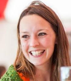 Kate Shepherd Cohen speaker at Women in Sisterhood May Event