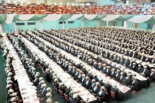 Nigerian Law School exam, 21.6 per cent failed