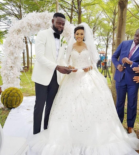 First-photos-from-fashion-designer,-Yomi-Casual's-wedding-at-Eko-Hotel