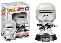 Pop! Star Wars: The Last Jedi 3