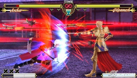 fate unlimited codes psp rom download