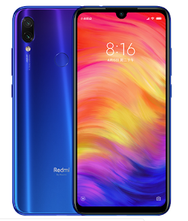 Redmi Note 7 price and specifications