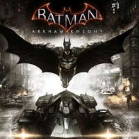 Tráiler de batman arkham knight