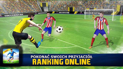 Android Apk Download Soccer Star 2020 Top Leagues, PLAY The SOCCER Game 2.1.6 Apk