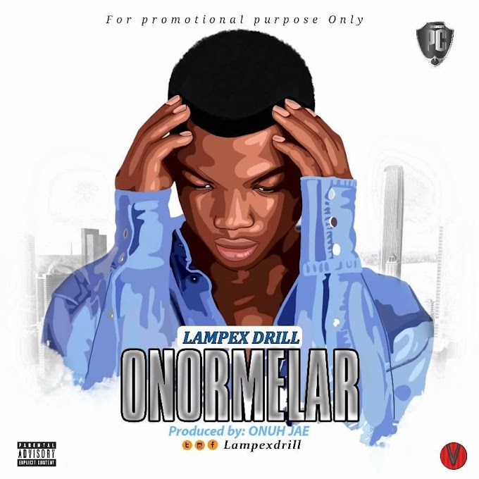 [MUSIC] Lampex Drill – Onormelar   MP3 DOWNLOAD