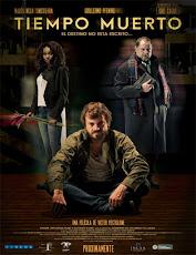 pelicula Tiempo muerto (2016)
