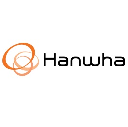 Logo Hanwha Mining Services Indonesia