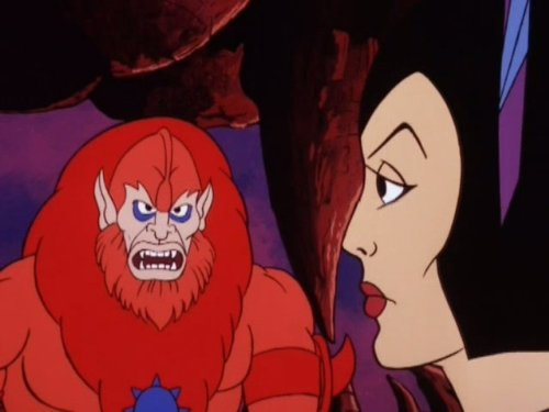 He-man and The Masters of The Universe - Season 2