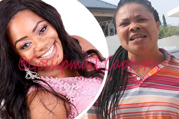 I'll call my Guys to Kill   Nana Agradaa  – Piesie Esther (Gospel Musician)