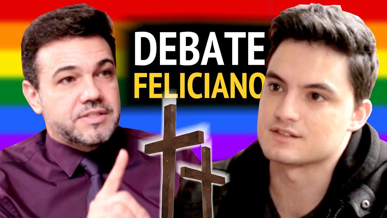 Desafio Feliciano x Felipe Neto: As 10 frases mais toscas do debate