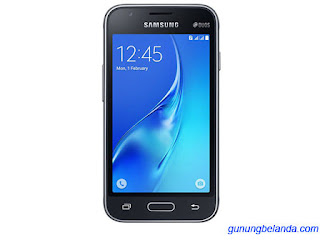 Firmware Download Samsung Galaxy J1 Mini Dual SM-J105F