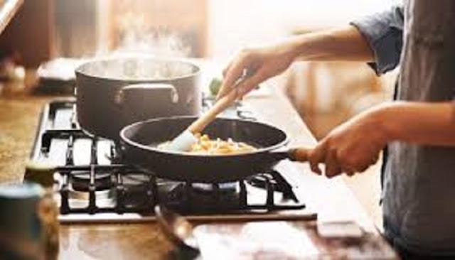 τέσσερα λάθη που κάνετε στο μαγείρεμα