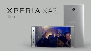 Spesifikasi dan Harga Sony Xperia XA2 Ultra Terbaru